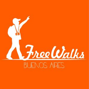 donation based walking tour in Buenos Aires