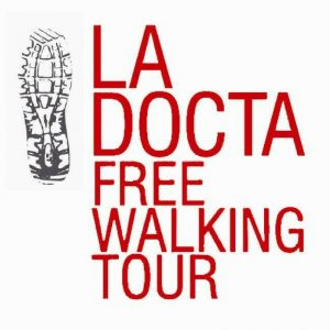 tip-based walking tour of Cordoba